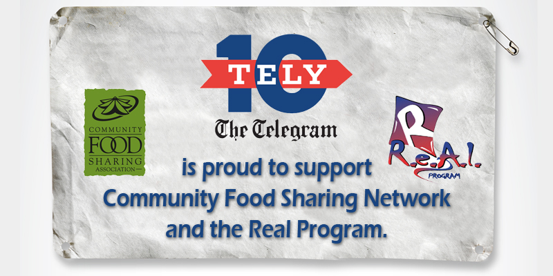 Support the CFSA of NL and R.E.A.L. Program
