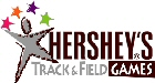 Hershey Track and Field Youth Program