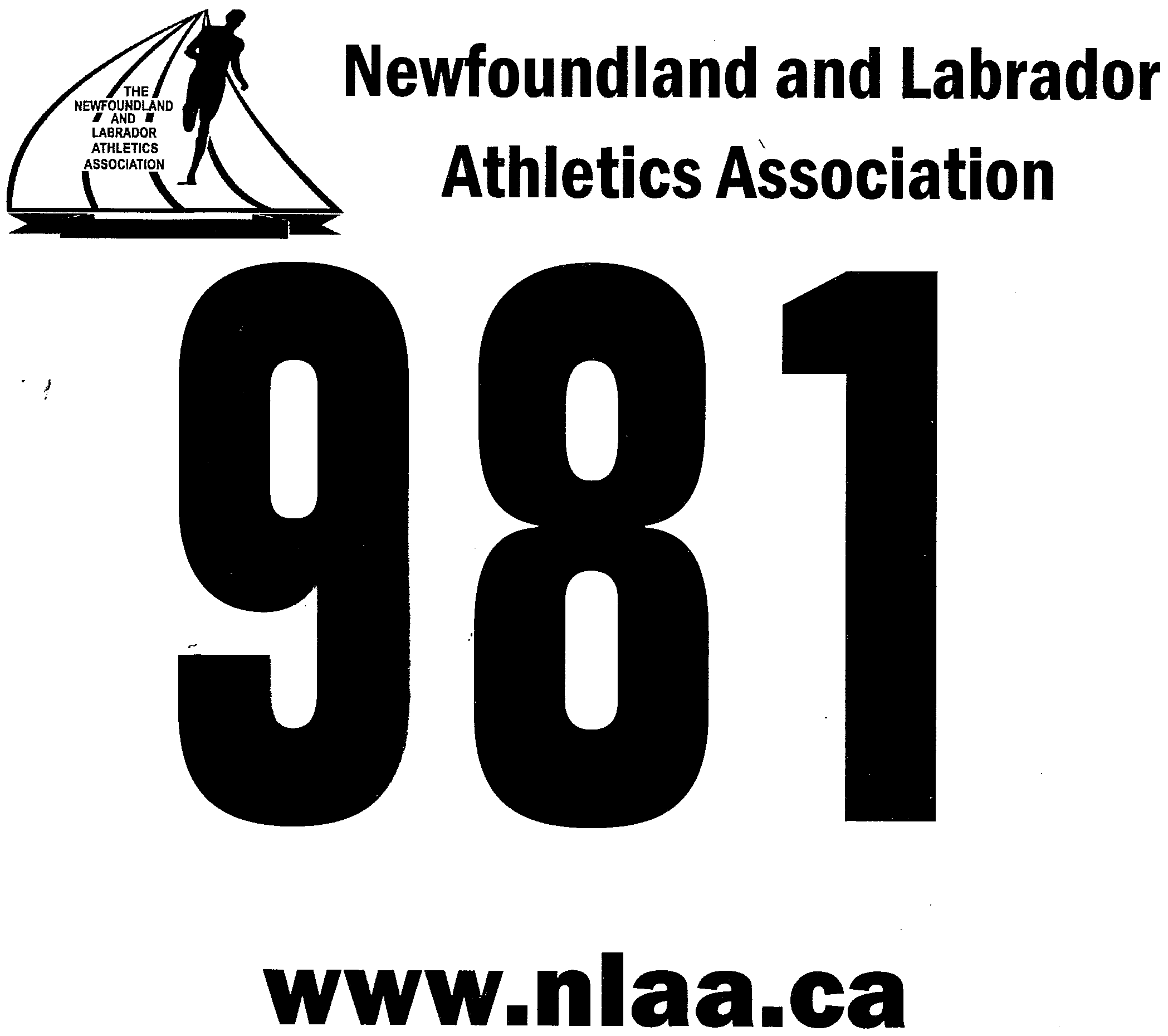 NLAA Race Number Pick-up